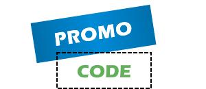 Code de promo